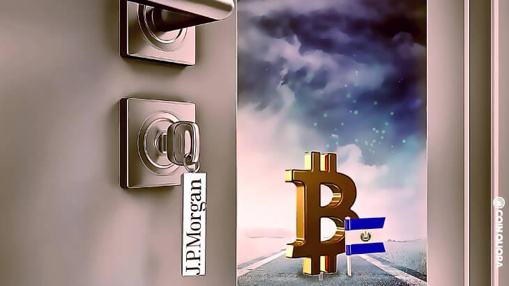 JPMorgan Lists Bitcoin's Limitations as a Legal Tender