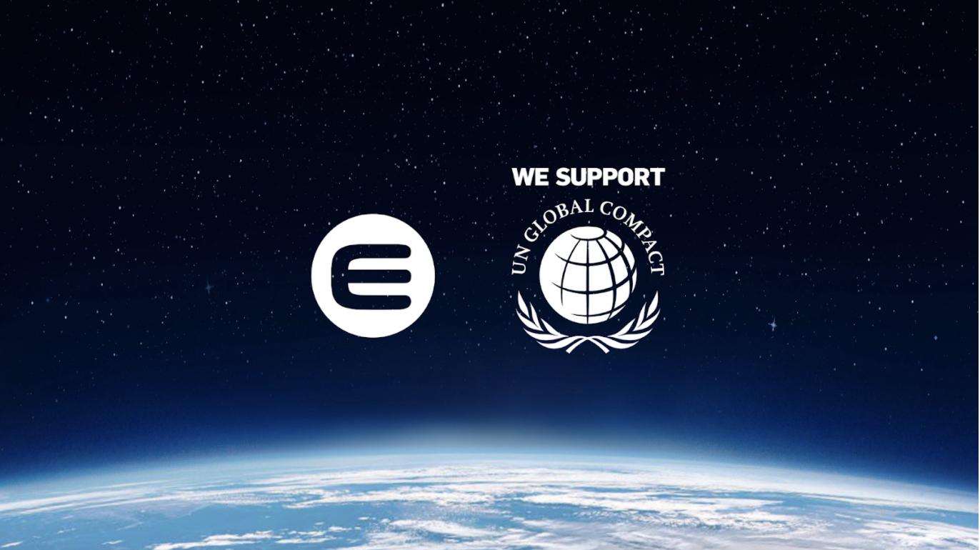 La plataforma blockchain Enjin se une al Pacto Mundial de la ONU