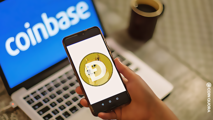 Coinbase E-Commerce Platform Adds Support for Dogecoin Payments