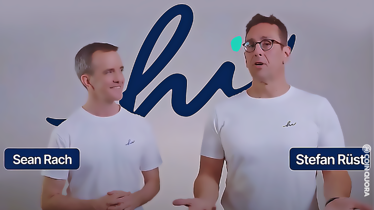 Financial Service 'hi' Launch Backed by Top Crypto Personalities from Crypto.com & Bitcoin.com