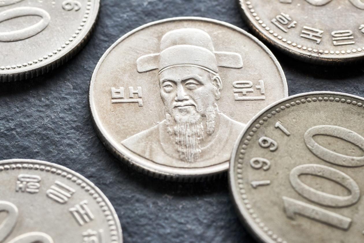 Los intercambios de criptomonedas de Corea del Sur se respiran a medida que los bancos extienden sus contratos