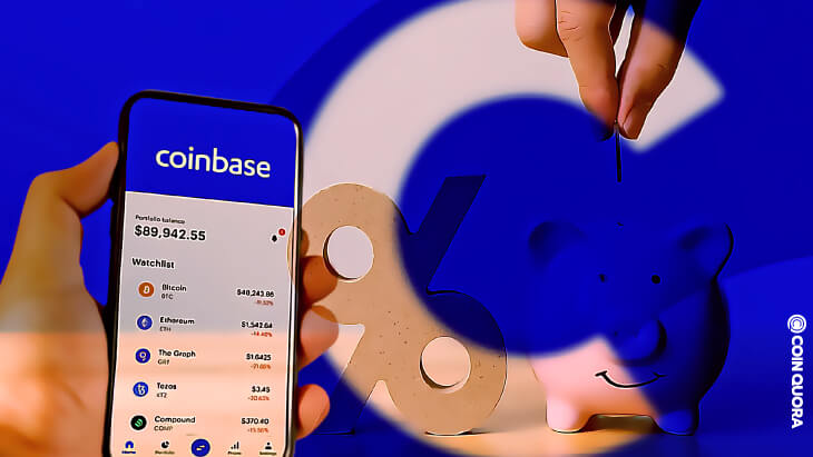 USDC Holders Can Earn 4% APY on Coinbase