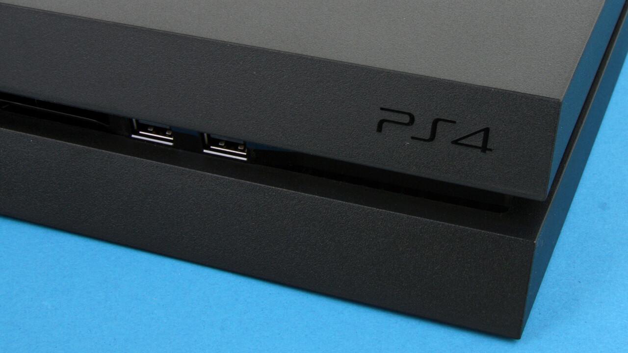 Minería en consolas de juegos: Ucrania está desconectando más de 3.800 PlayStation 4