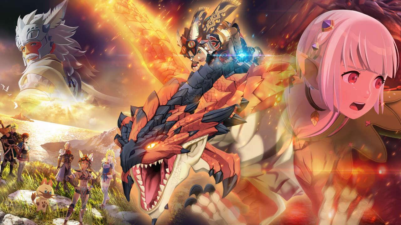 Monster Hunter Stories 2: Revisión de Wings Of Ruin - Monstie Hunter