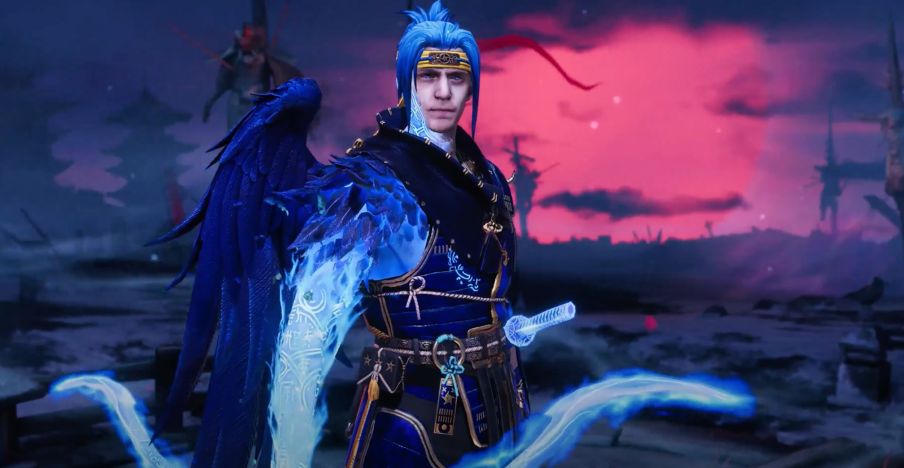 Personaje de Ninja en Raid: Shadow Legends