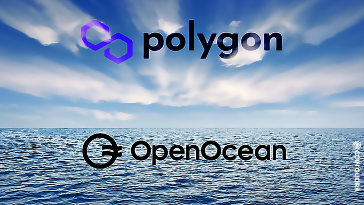 OpenOcean Connects to the Polygon Blockchain