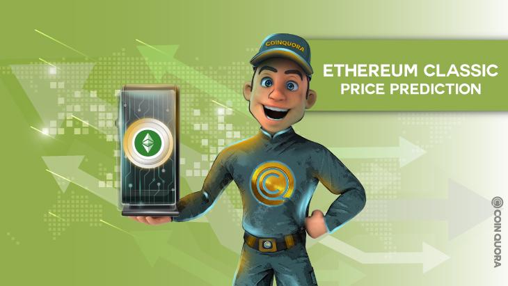 Ethereum Classic Price Prediction 2021 — Will ETC Price Hit $80 in 2021