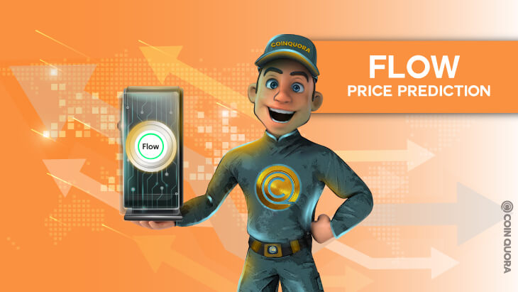 Flow Price Prediction 2021 Will FLOW Hit $37 Soon