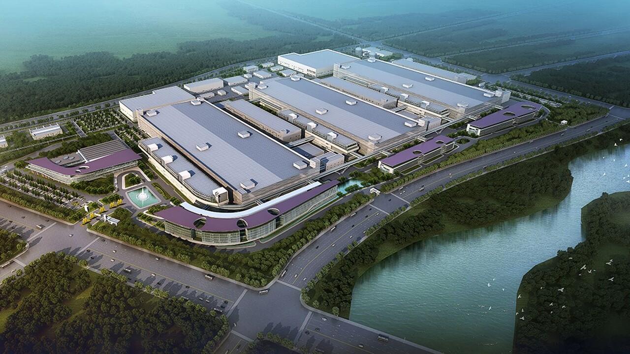 Quiebra inminente: la principal ofensiva de China en el mercado de semiconductores es inestable