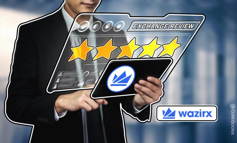 WazirX Exchange Review