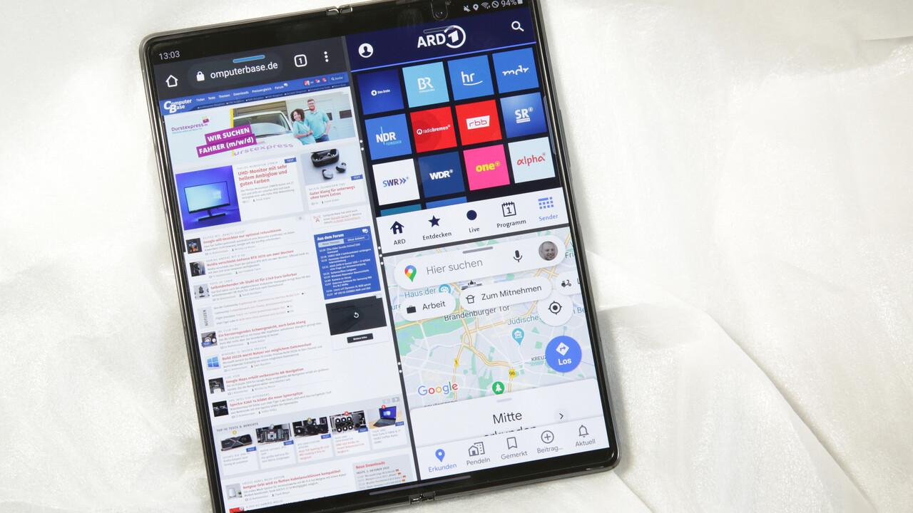 Samsung Galaxy Unpacked: Galaxy Z Fold 3 y Flip 3 están en los bloques de inicio