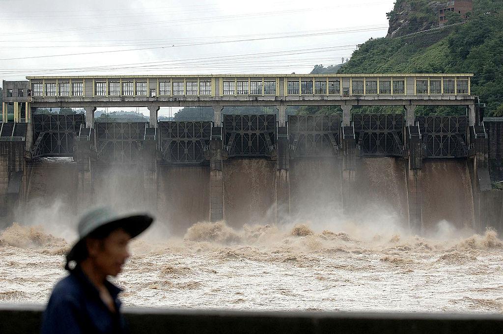 Sichuan suspende 1.360 centrales eléctricas por presuntos controles de cifrado