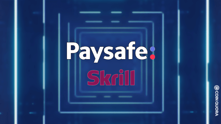 Paysafe's Skrill Integrates 20 Cryptos to Its Digital Wallet