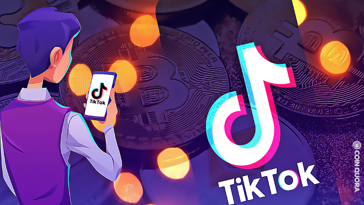 TikTok Bans All Crypto-Related Promotional Content