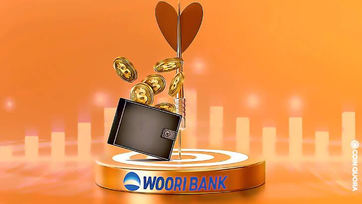 SouthKorea-WooriBank-Offer- Crypto-Custody- Services