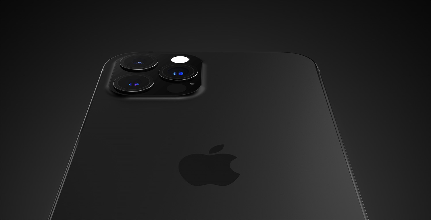 iPhone 13 Pro, iPhone 13 Pro Max to Feature 1TB Storage Models; Launch Happening in Third Week of September
