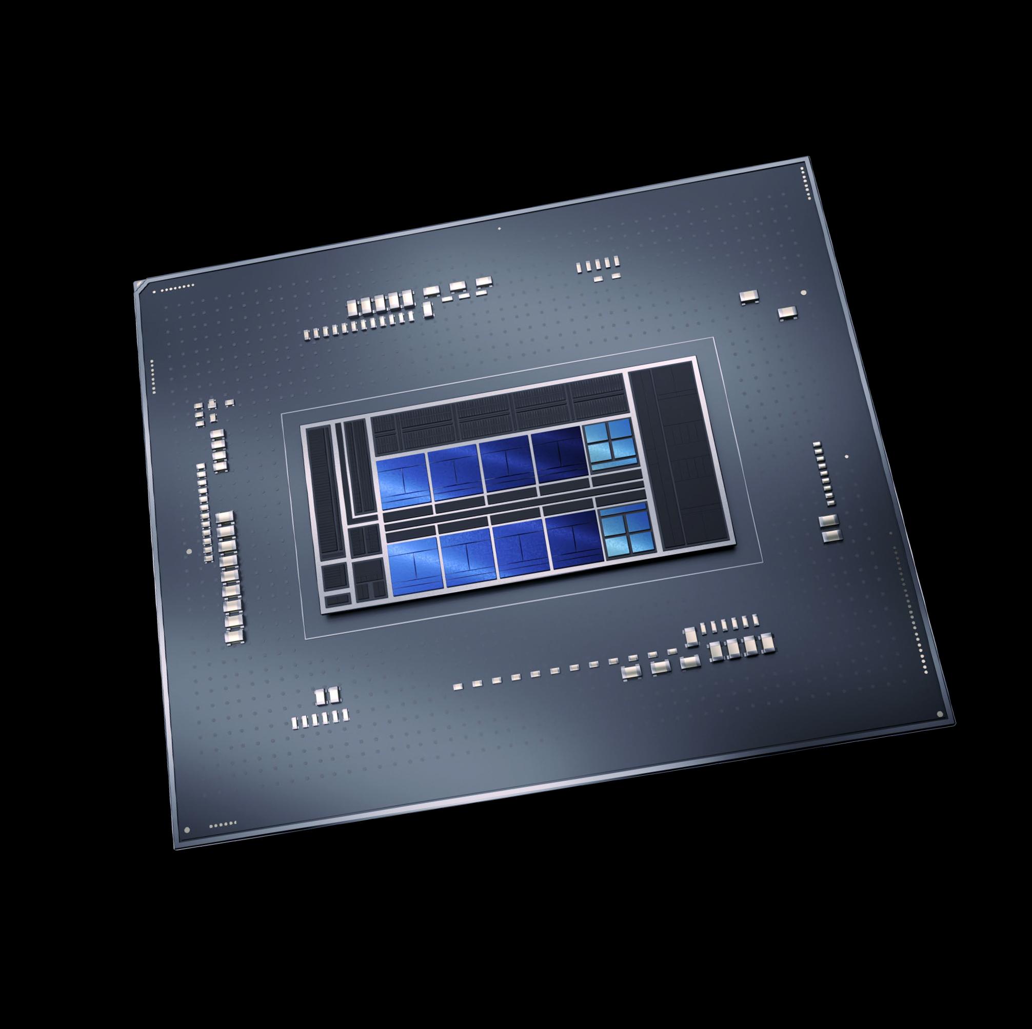 Lunar Lake y Nova Lake ofrecerán arquitecturas disruptivas contra el Zen 5 de AMD