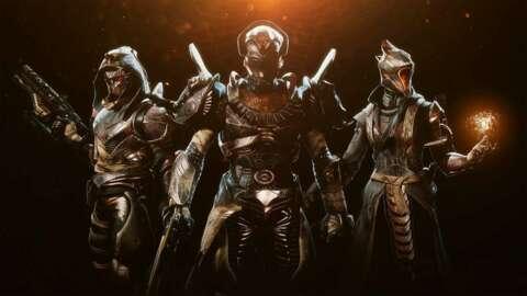 Pruebas de recompensas de Osiris esta semana en Destiny 2 (20-24 de agosto)