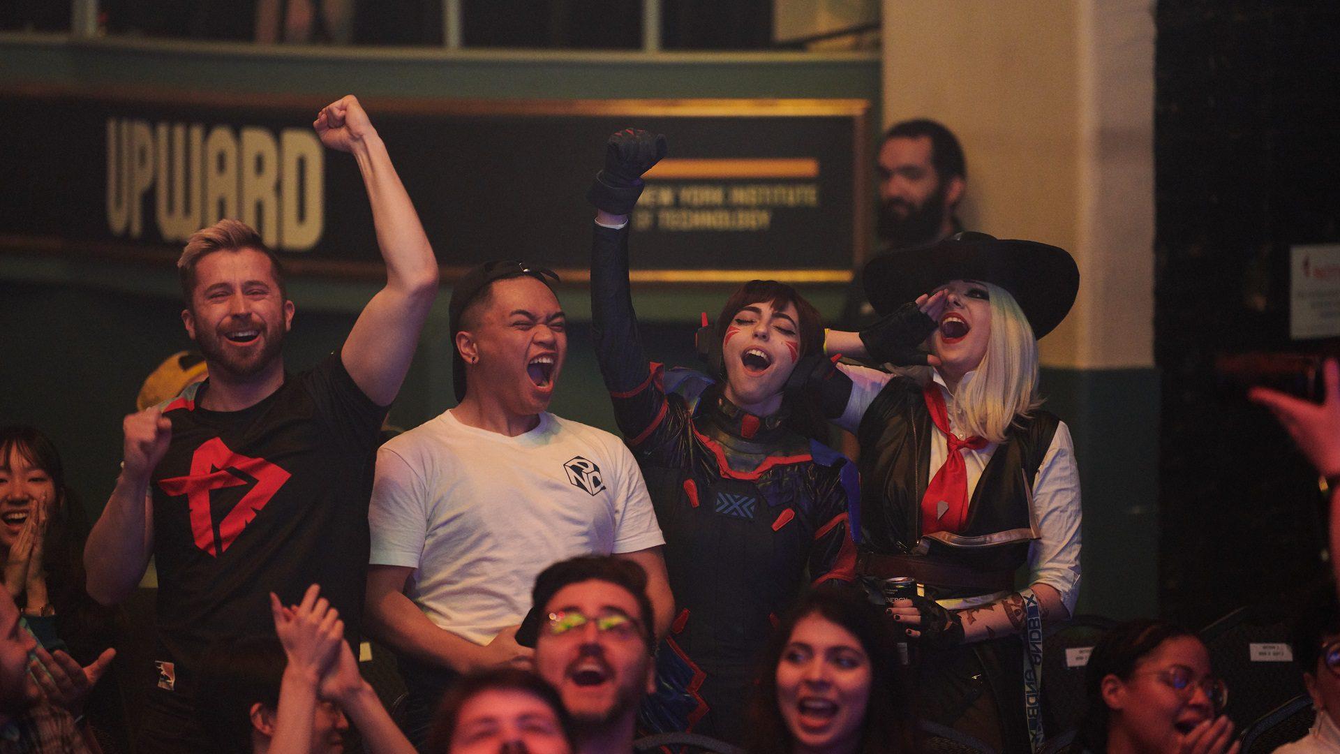 Récords de la Toronto Defiant Overwatch League