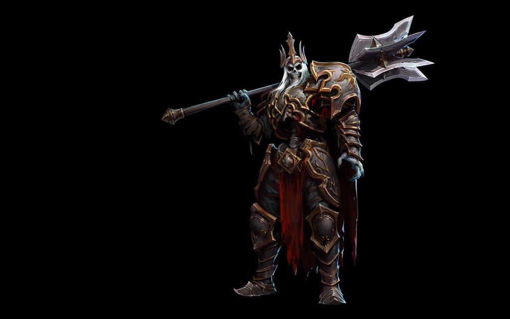 Heroes of the Storm se actualiza con cambios de equilibrio, nerfs y mejoras