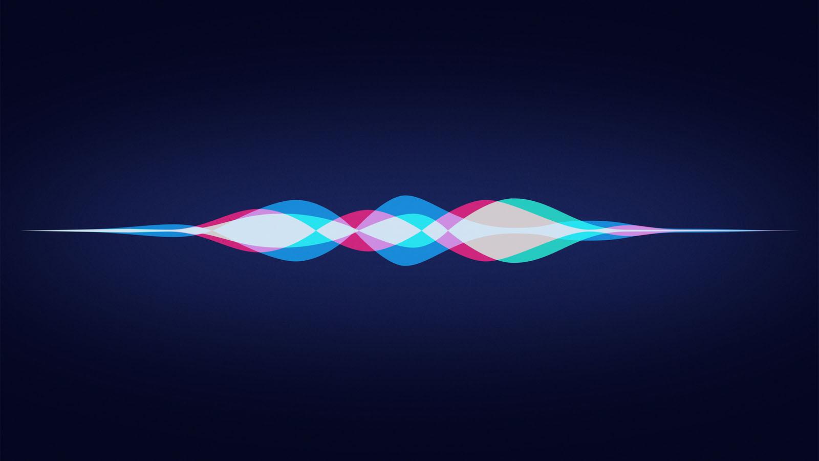 Siri Speech Study App