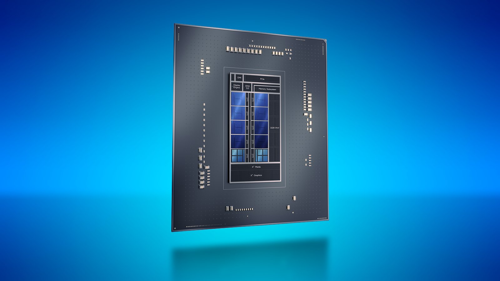 Se filtran todos los conjuntos de chips Intel de la serie 600 para CPU Alder Lake, y también se incluye X699 HEDT