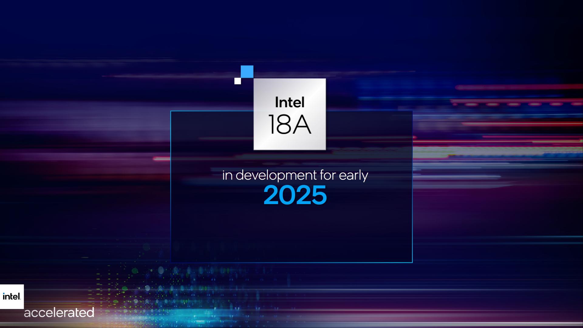 El Pentágono apuesta por el futuro de Intel al otorgar un contrato de fabricación de chips avanzada