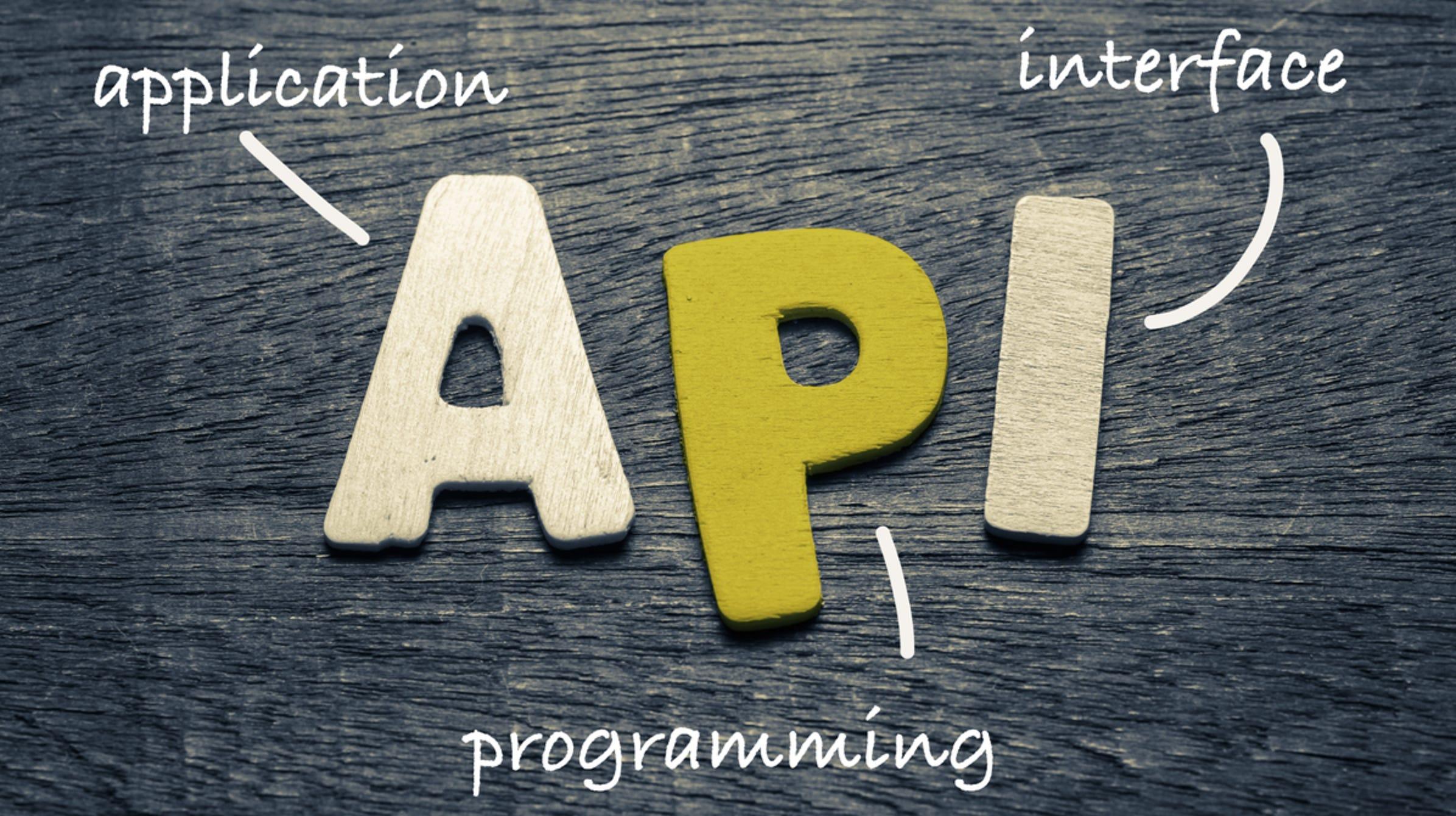¿Qué es una API y cómo la usan los desarrolladores?