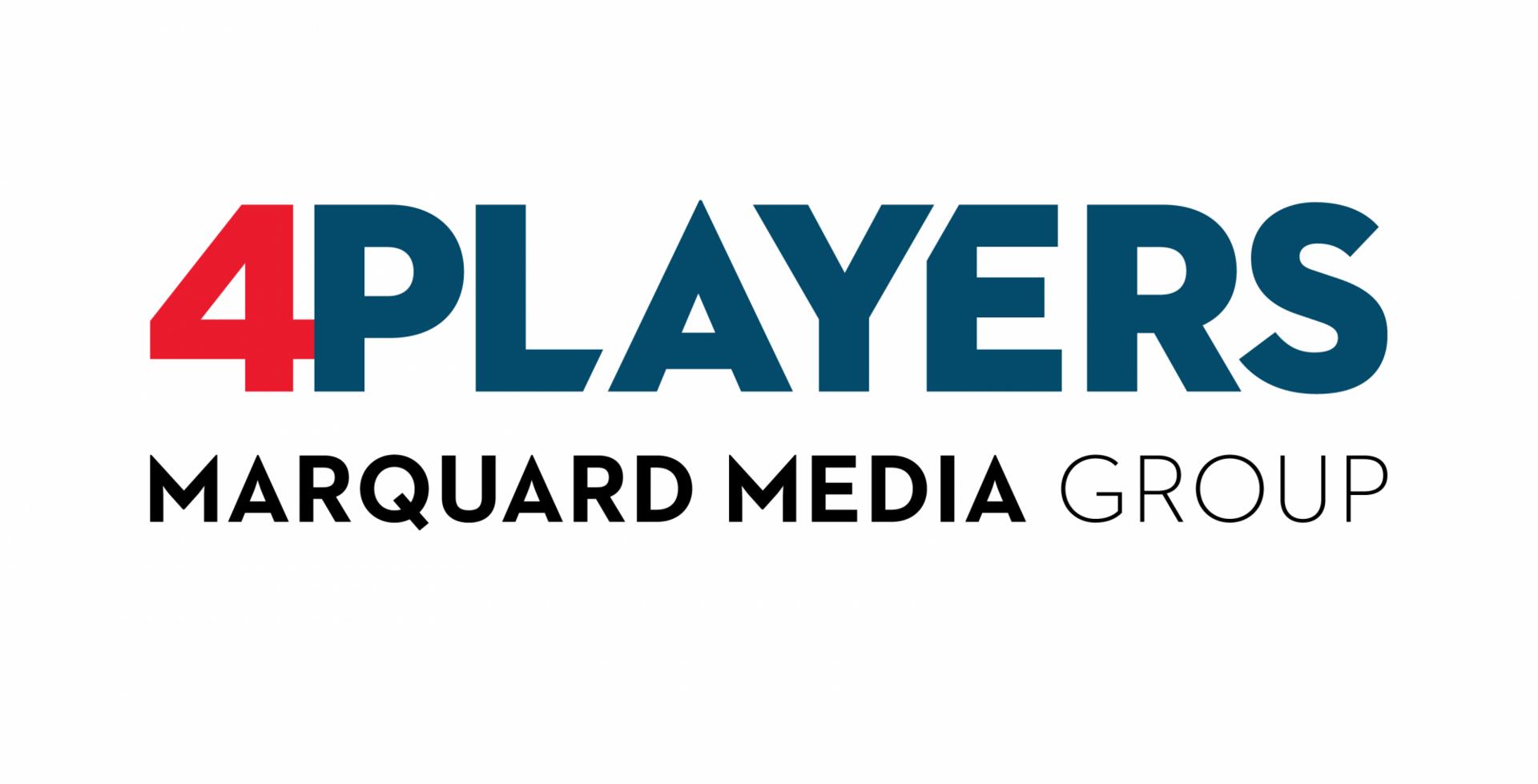 4Players es parte de Marquard Media Group
