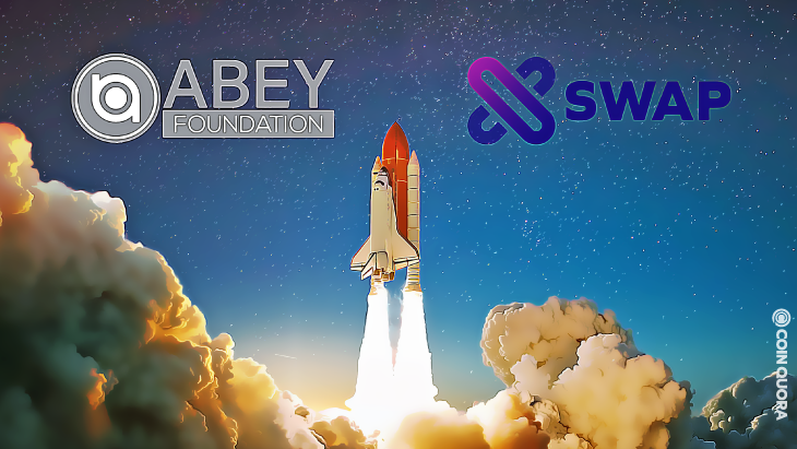 ABEY To Launch XSWAP A Decentralized Crypto Exchange on ABEYCHAIN