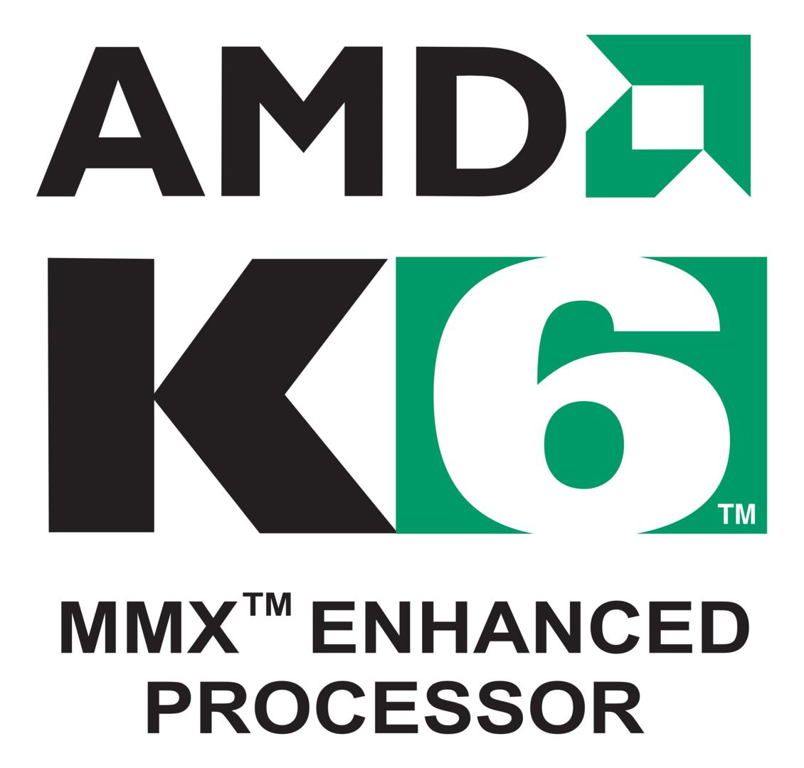 Con la expansión MMX, el NexGen Nx686 se convirtió en el K6 en el zócalo 7