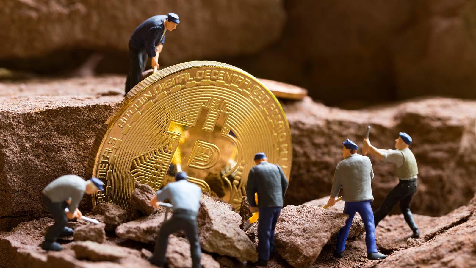 Acciones de PBTS: las enormes noticias de minería de criptomonedas que hacen que Powerbridge se eleve