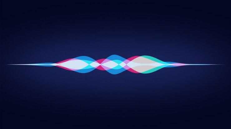 Aplicación Siri Speech Study
