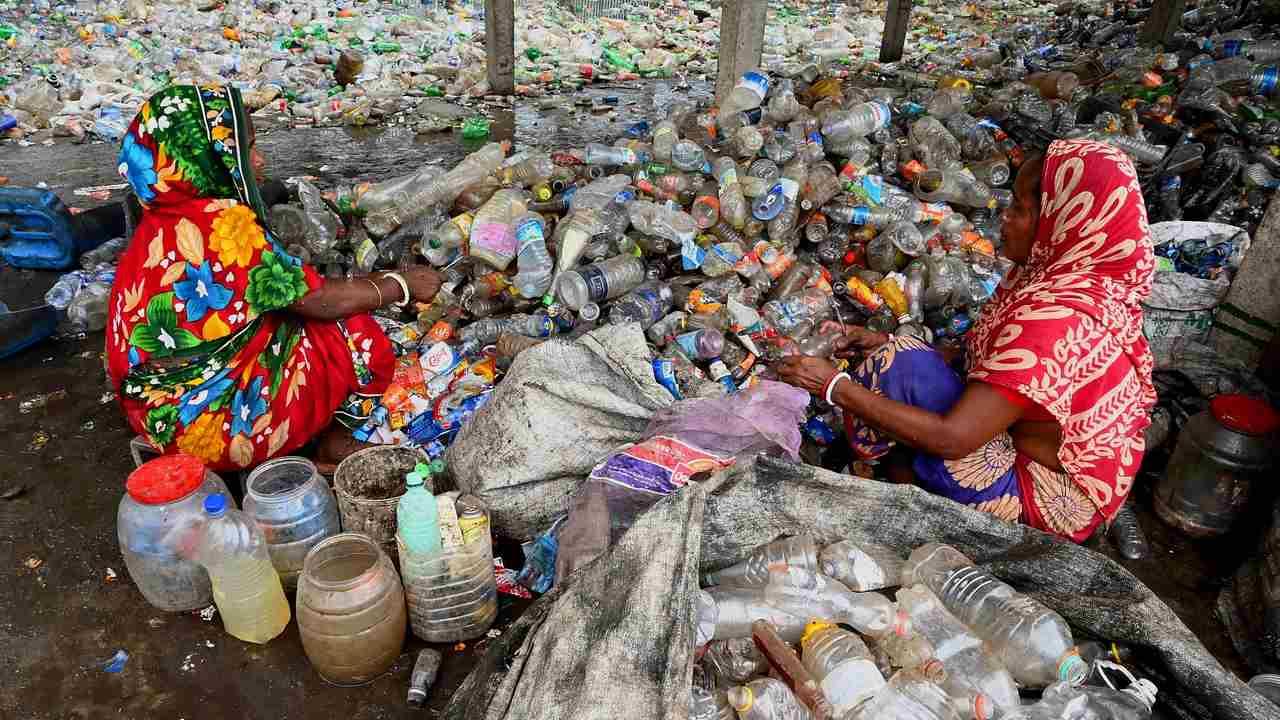 India se mueve para eliminar gradualmente los artículos de plástico de un solo uso para 2022 Aquí están todos los artículos de plástico que serán prohibidos