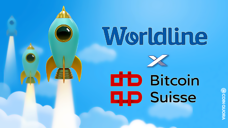 Bitcoin Suisse and Worldline Collabs to Launch WL Crypto Payment Solution