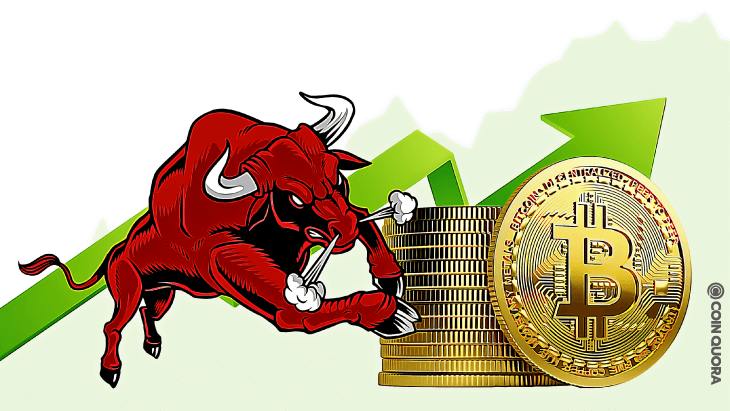Bitcoin is Back at $47,000, Will It Hit $50,000 Again