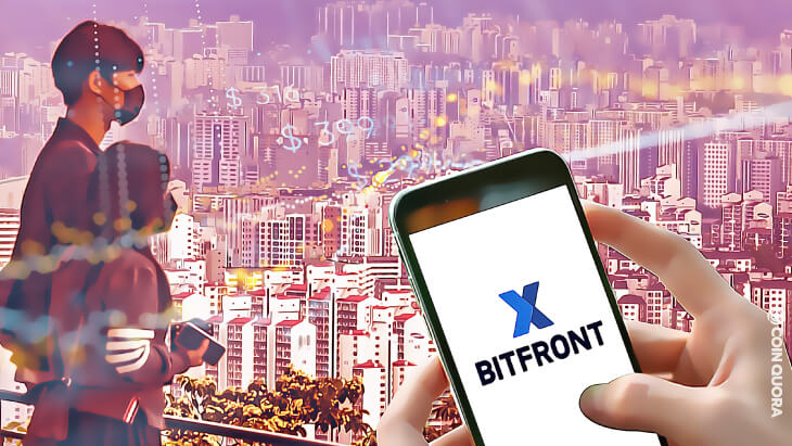 Bitfront Exchange To Limit Its Services in South Korea