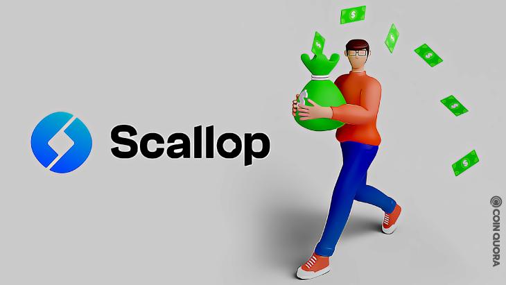 Blackedge Capital Leads DeFi Neo-banking App Scallop Funding Round, Raises $2.5M