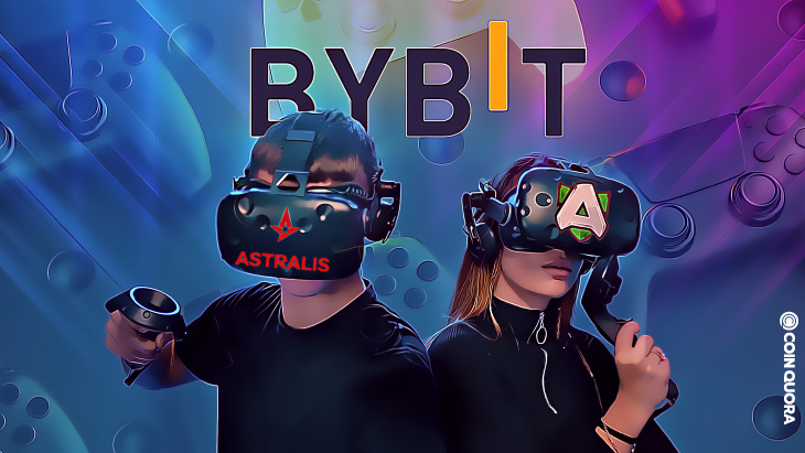 Bybit Signs Two New Esports Partners in Sponsorship Spree for WSOT 2021