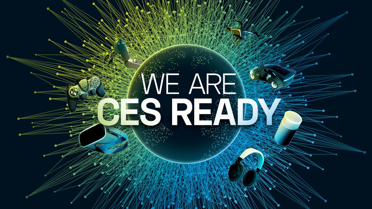 CES 2022: la primera feria de TI en 2022 requerirá la vacunación COVID-19