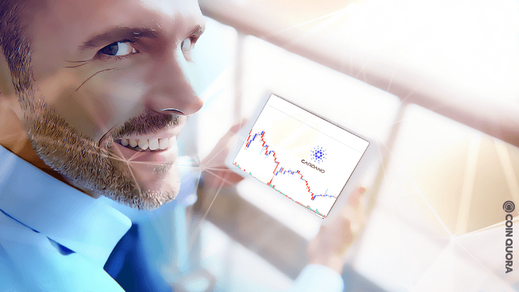 Cardano (ADA) Sets a New ATH, Forming Pattern For Another One