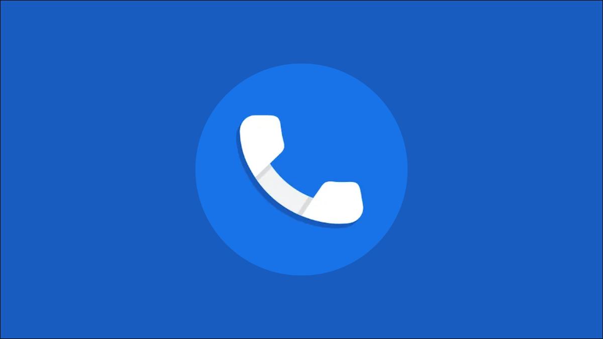 Logotipo de Google Phone