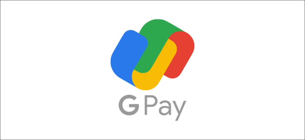 logotipo de google pay