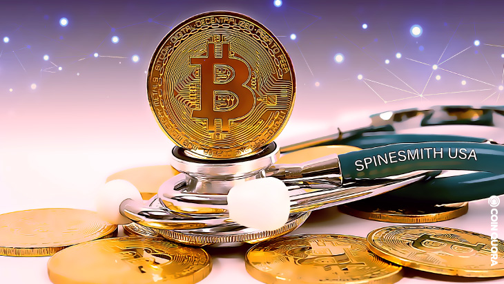 Texas Biotech Company To Convert Its Balance Sheet To Bitcoin