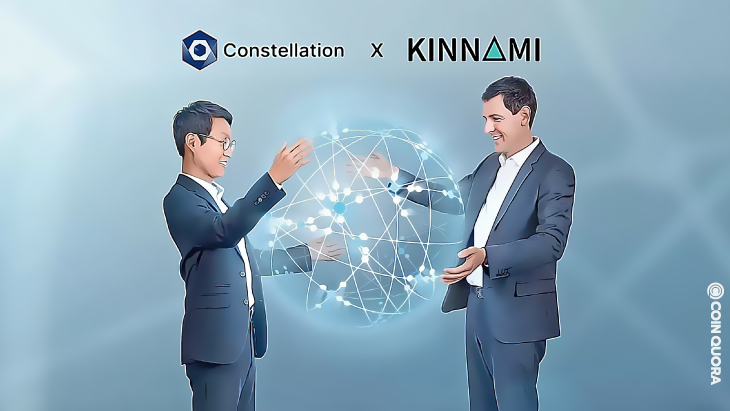 Constellation Network Provides Commercial Partners End-to-End Blockchain Security