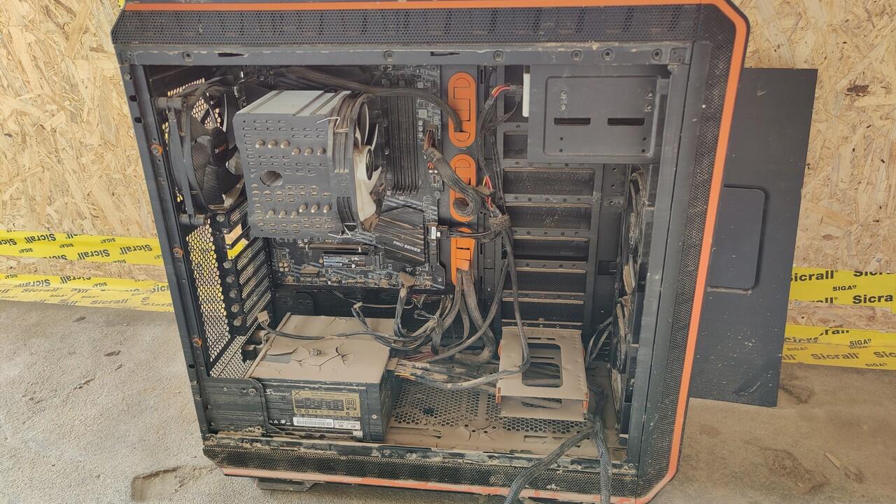 De la comunidad: Flood PC será revivido colectivamente
