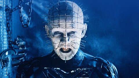 Dead By Daylight se burla de la cabeza de alfiler de Hellraiser como su próximo asesino