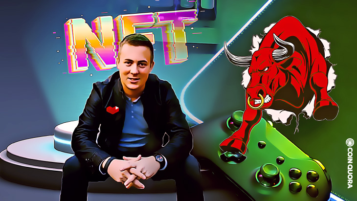 YouTube's Head of Gaming Is 'Bullish on NFTs'