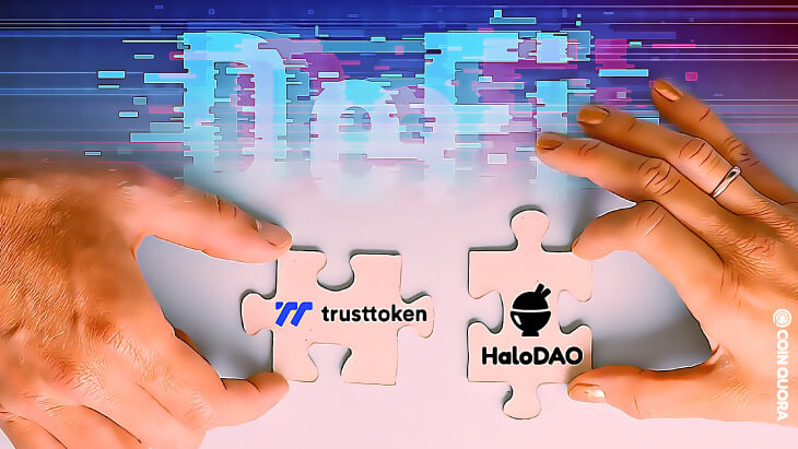 HaloDAO Partners With TrustToken To Expand Marketplace of Stablecoins