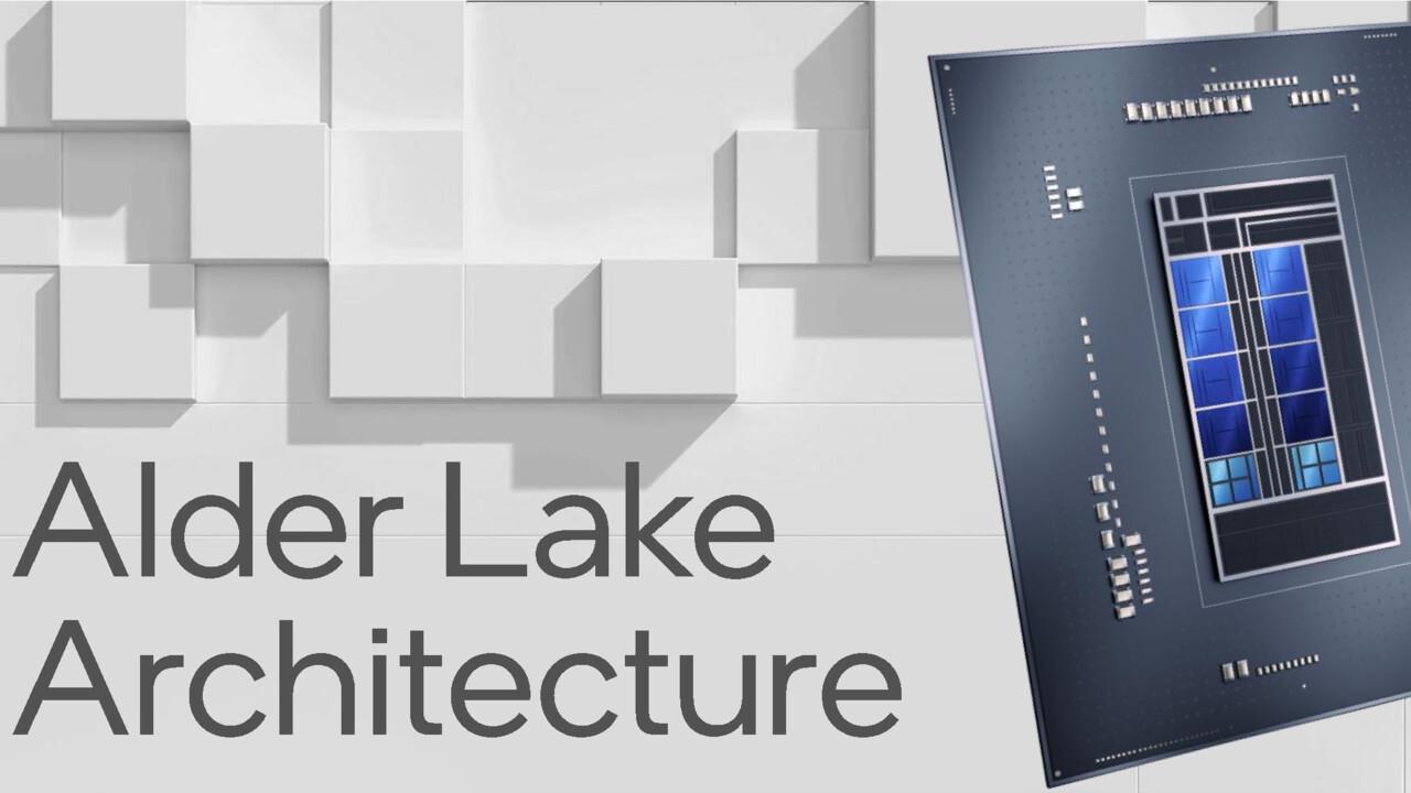 Hot Chips 33: Intel Alder Lake se para o cae con el Thread Director